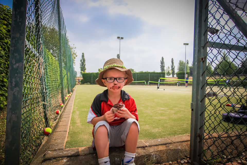 Thaxted Tennis Club - Please Click Her to Visit Our Image Gallery